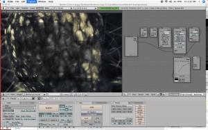 Blender Image Rendering